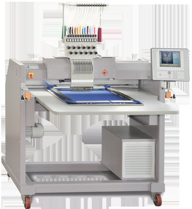 zsk embroidery machine