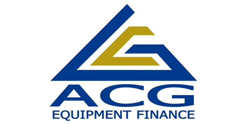 ACG Equipment Finance